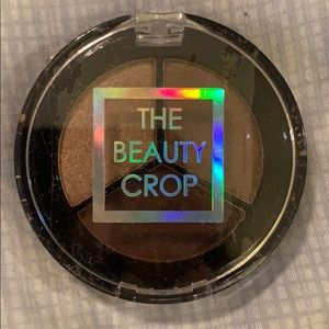 The Beauty Crop-Eyeshadow Trio-Love You So Latte